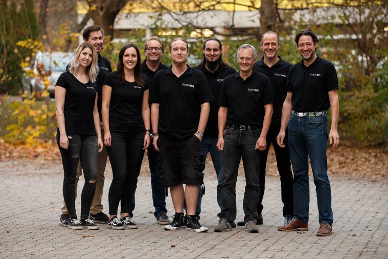 eyeson team