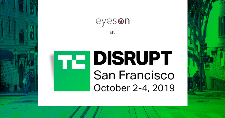 disrupt san francisco
