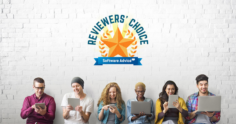 reviewers choice for online video meetings