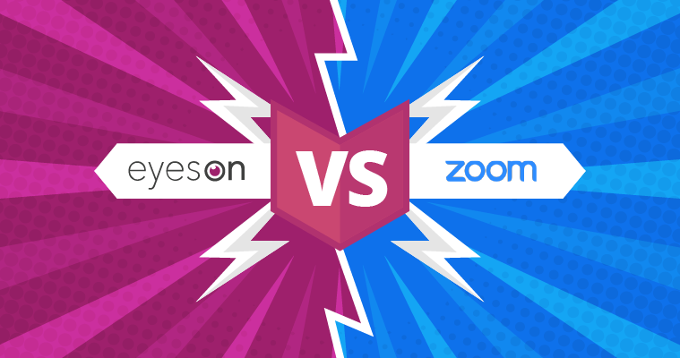 eyeson vs zoom