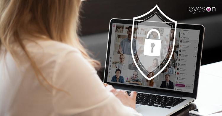 Safe cloud video meetings