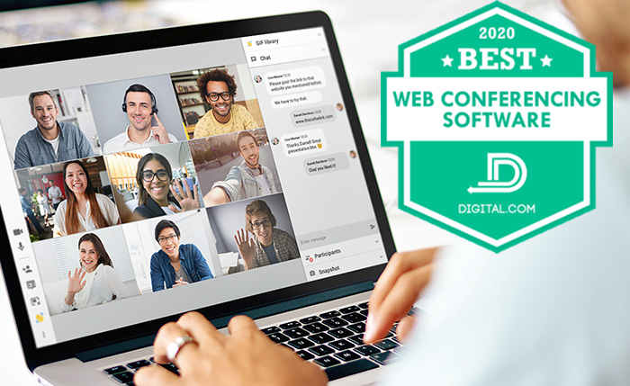 best web conferencing