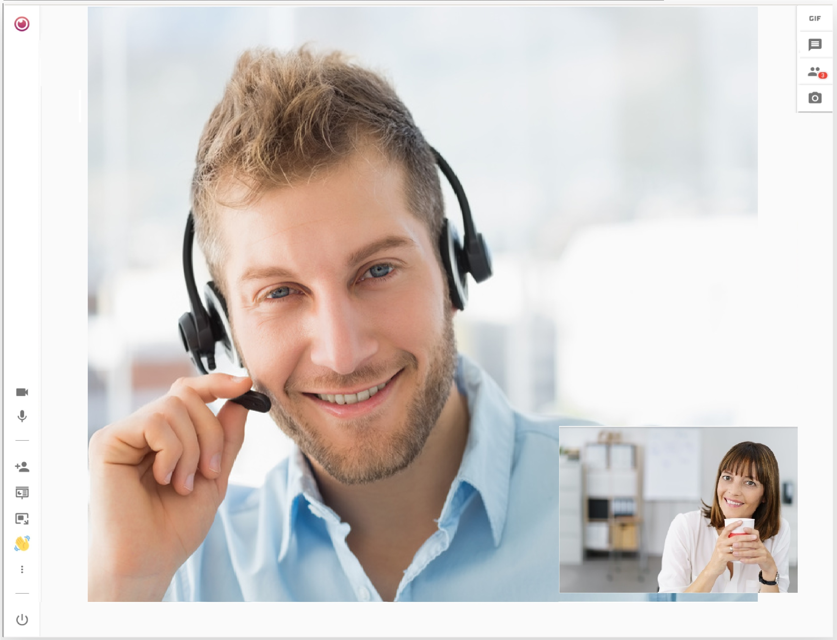 Effective communication with eyeson video conferencing solutions